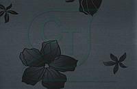 Глянцевая пленка ПЭТ для МДФ фасадов Орхидея темная.