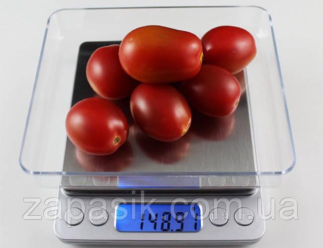 Электронные Ювелирные Весы 221 до 2 кг am