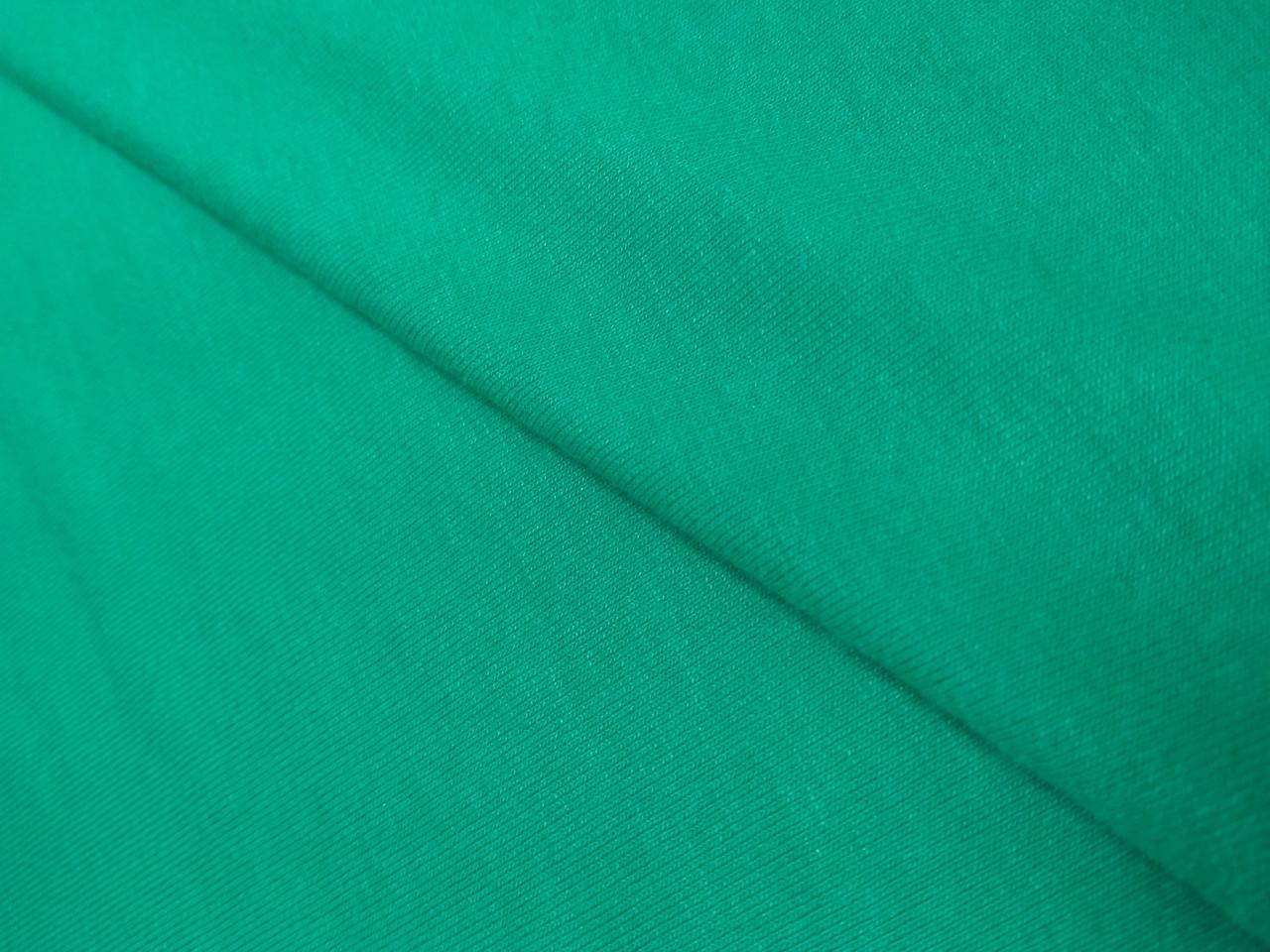 Вискозный трикотаж джерси, светло-зеленый