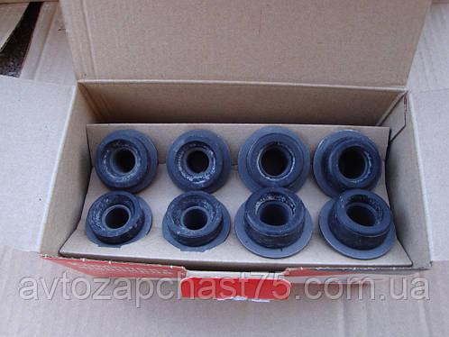 Сайлентблоки в рычаги Ваз 2101-2107 (ОАТ ДААЗ, Россия)