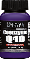 Ultimate Coenzyme Q10 100mg 30 caps
