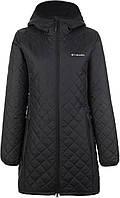 Полупальто женское Columbia Dualistic™ Long Jacket Women's 1738201-010