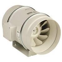 Круглый канальный вентилятор TD-350/125