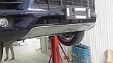 Докладки бамперов Porsche Macan, фото 8
