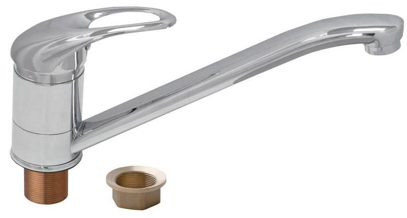 Смеситель кухонный Globus Lux SMART GLSM-0203, фото 2
