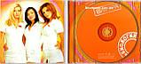 Музичний сд диск ВИА ГРА Биология (2003) (audio cd), фото 2