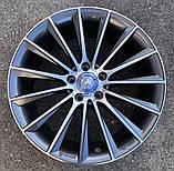 Колесный диск Fondmetal Aidon 19x9 ET44, фото 3
