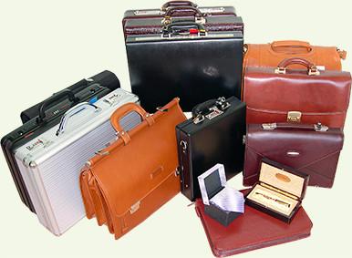 Сумки, чемоданы, портфели