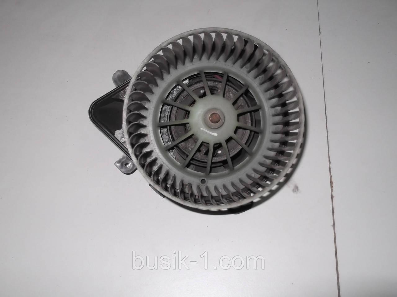 Моторчик печки б/у Scudo, Jampy, Expert 95-06, фото 1