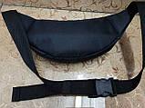 Сумка на пояс UNDER ARMOUR новий/Спортивні барсетки сумка жіночий і чоловічий пояс Бананка тільки оптом, фото 4