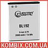 Аккумулятор Lenovo BL192 | Extradigital