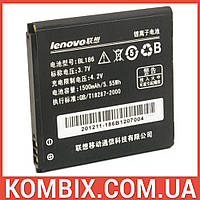 Аккумулятор Lenovo BL186   Extradigital, фото 1
