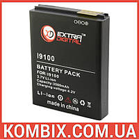 Аккумулятор Samsung GT-i9100 Galaxy S2 | Extradigital, фото 1