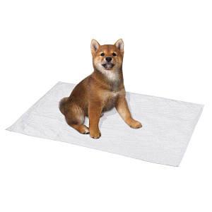 Пеленки и подстилки для собак