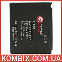 Аккумулятор Samsung SGH-U708 | Extradigital, фото 1