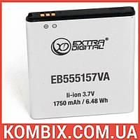 Аккумулятор Samsung SGH-i997 Galaxy S Infuse 4G | Extradigital, фото 1
