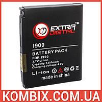 Аккумулятор Samsung SGH-i900 | Extradigital, фото 1