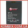 Аккумулятор Nokia BP-5L   Extradigital