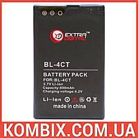 Аккумулятор Nokia BL-4CT | Extradigital, фото 1