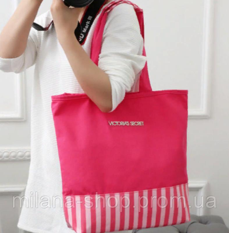 725c983adda1 Пляжная сумка Victoria's Secret (оригинал), цена 655 грн., купить в  Кременчуге — Prom.ua (ID#754004973)