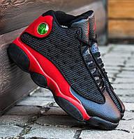 Баскетбольные кроссовки Nike Air Jordan 13 Retro (Топ реплика ААА+)