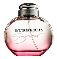 Женская туалетная вода Burberry Summer (фруктово-цветочная композиция)