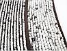 Набор ковриков Irya - Ottova brown коричневый 60*90+40*60, фото 3