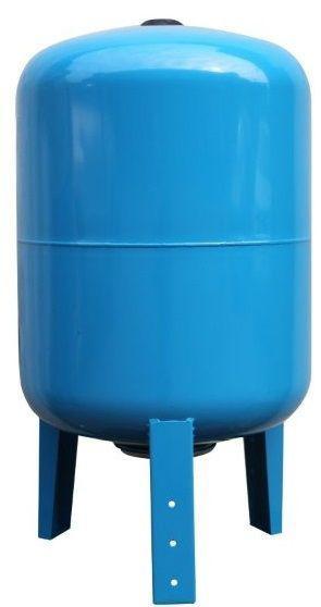 Гидроаккумулятор 50л VOLKS pumpe 10bar вертикальный