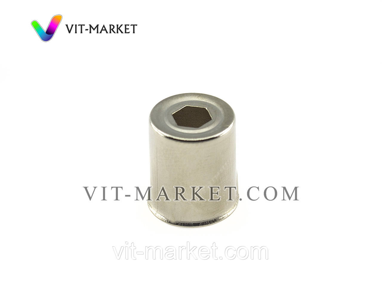 Металлический колпачок на магнетрон Samsung код 02358