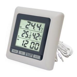 Цифровые термометры, гигрометры.