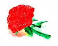 3D пазл Роза, фото 1