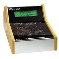 Контрольный блок Multistat для систем Soxtherm. Gerhardt