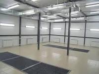 Купить гараж под автомойку в обшивка железного гаража дсп