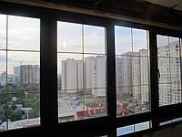 Окна со шпросами
