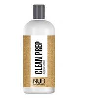 Обезжириватель для ногтей Clean Prep Manicure Sanitizer NUB 500 мл