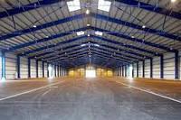 Строительство ангаров в Ивано-Франковске  Склад  каркасное здание  ангар не дорого