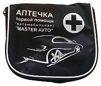 Аптечка первой медицинской помощи автомобильная типа AA-1, фото 1