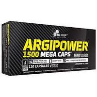 Предтренировочный комплекс Olimp Labs Argi Power 1500 mg (120 капс)