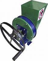 Овощерезка-корморезка механическая со шкивом под двигатель Винница