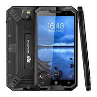 "Смартфон Homtom ZOJI Z8 4/64Gb Black, IP68, 16/13Мп, 8 ядер, 2sim, экран 5""IPS, 4250mAh, GPS, 3G, Android 7, фото 1"