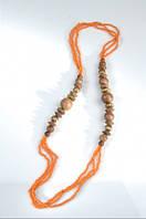 Ожерелье ELLOS, Длина 107 см