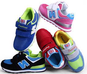 Детская спортивная обувь (кроссовки, хайтопы)