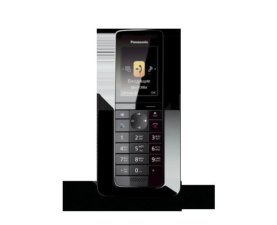 Panasonic KX-PRS110UA радиотелефон, фото 2
