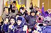Школа карате для детей в Днепропетровске посетила шоколадную фабрику АВК