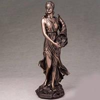 Бронзовая статуэтка Фортуна (30 см)