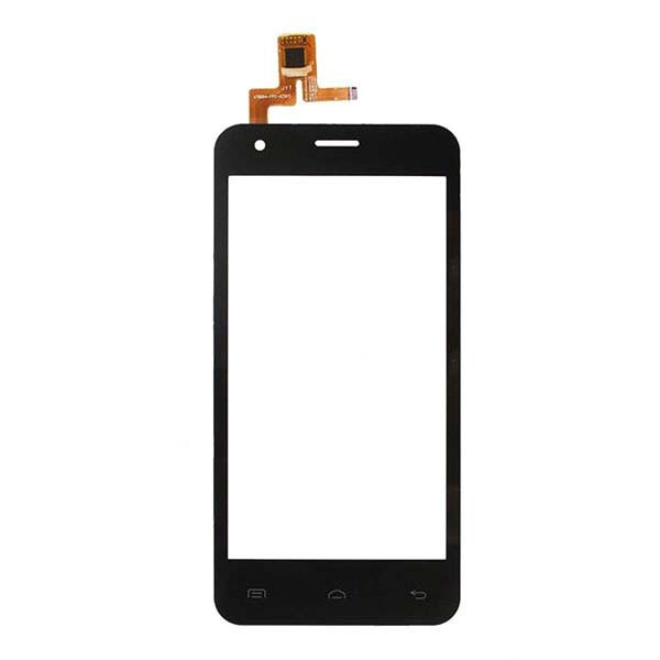 Сенсорный экран (тачскрин) Oukitel C2 чёрный
