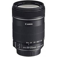 Canon Объектив CANON EF-S 18-135MM F/3.5-5.6 IS NANO USM (1276C005)