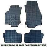 Citroen Berlingo 2008-2018 гг. Резиновые коврики (4 шт, Doma)