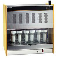 Прибор для экстракции жира Soxtherm SOX 416, Gerhardt, фото 1