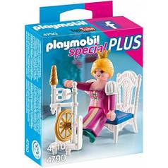 Принцесса с прялкой (4790), Playmobil 4790